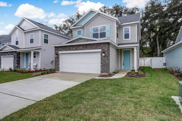 43 Moultrie Creek Cir, St Augustine, FL 32086 (MLS #1051885) :: CrossView Realty