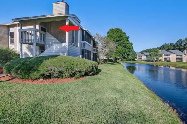 10200 Belle Rive Blvd #198, Jacksonville, FL 32256 (MLS #1051897) :: Memory Hopkins Real Estate