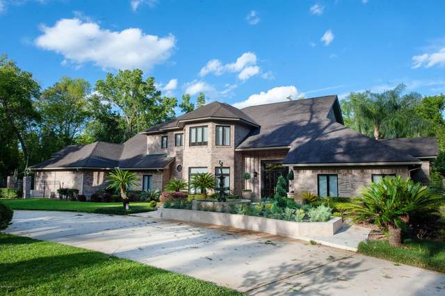 7901 James Island Trl, Jacksonville, FL 32256 (MLS #1051898) :: EXIT Real Estate Gallery