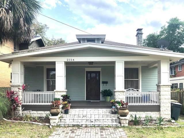 2154 Post St, Jacksonville, FL 32204 (MLS #1051920) :: The Hanley Home Team