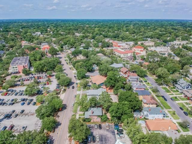 2579 Oak St, Jacksonville, FL 32204 (MLS #1051958) :: Summit Realty Partners, LLC
