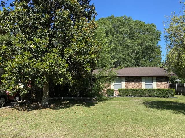 770 Glendale St, Starke, FL 32091 (MLS #1051961) :: Berkshire Hathaway HomeServices Chaplin Williams Realty
