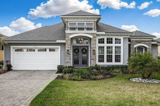 96155 Ocean Breeze Dr, Fernandina Beach, FL 32034 (MLS #1051982) :: The Hanley Home Team