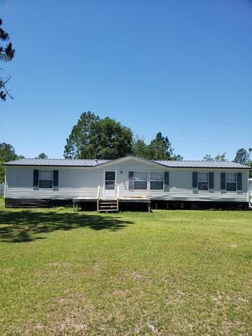 11748 Faye Rd, Macclenny, FL 32063 (MLS #1051986) :: Berkshire Hathaway HomeServices Chaplin Williams Realty