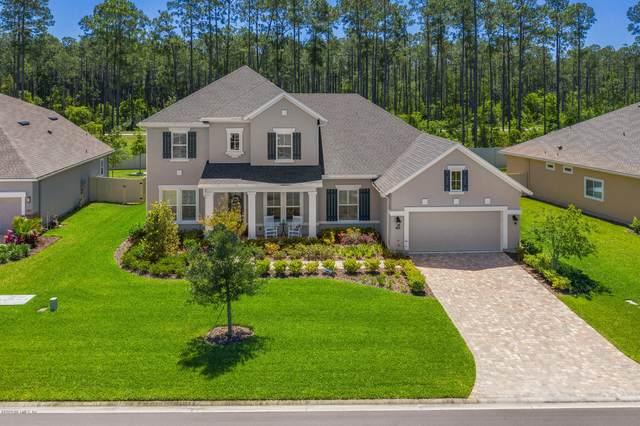 209 Manor Ln, St Johns, FL 32259 (MLS #1052013) :: Bridge City Real Estate Co.