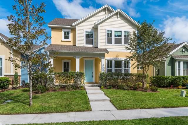 186 Lone Eagle Way, Ponte Vedra, FL 32081 (MLS #1052019) :: Bridge City Real Estate Co.
