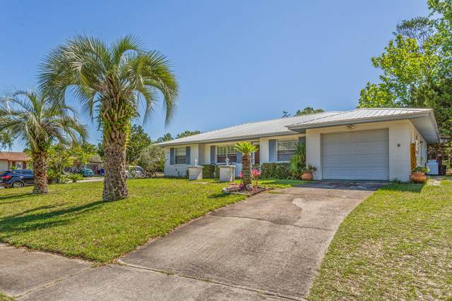 381 Travino Ave, St Augustine, FL 32086 (MLS #1052033) :: The Hanley Home Team