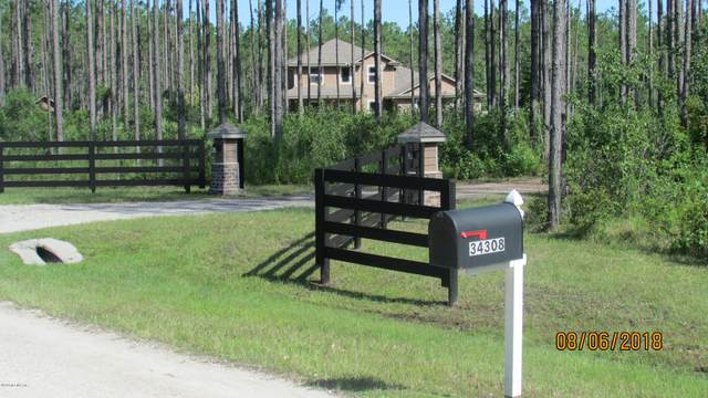 34308 Loblolly Ln, Callahan, FL 32011 (MLS #1052042) :: Berkshire Hathaway HomeServices Chaplin Williams Realty