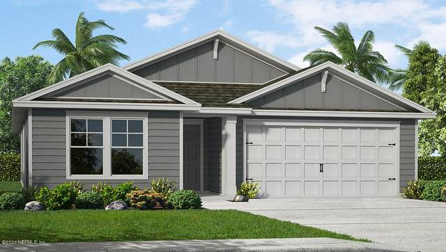 33 Birdie Way, Bunnell, FL 32110 (MLS #1052043) :: The DJ & Lindsey Team
