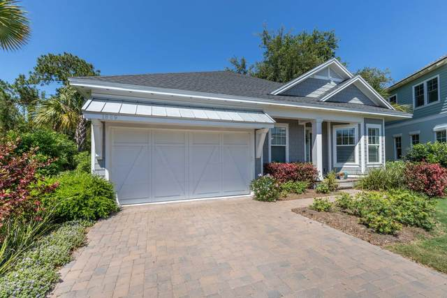 1889 Atlantic Beach Dr, Atlantic Beach, FL 32233 (MLS #1052044) :: Oceanic Properties