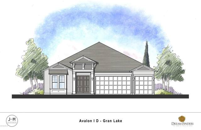 626 Willow Lake Dr, St Augustine, FL 32092 (MLS #1052047) :: The Hanley Home Team
