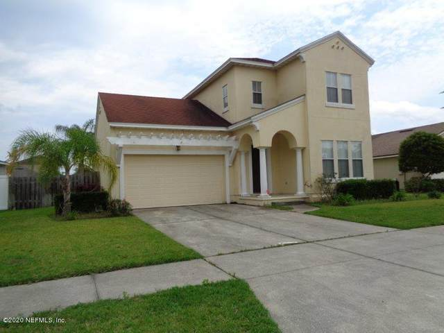 1557 Night Owl Trl, Middleburg, FL 32068 (MLS #1052048) :: Oceanic Properties