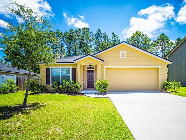 15324 Bareback Dr, Jacksonville, FL 32234 (MLS #1052051) :: Bridge City Real Estate Co.