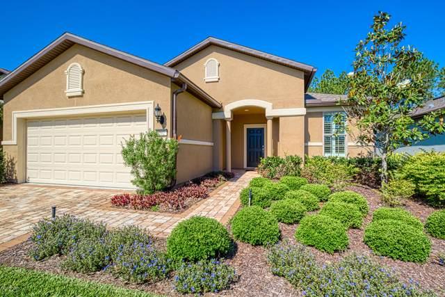 202 Sweet Pine Trl, Ponte Vedra, FL 32081 (MLS #1052058) :: Summit Realty Partners, LLC