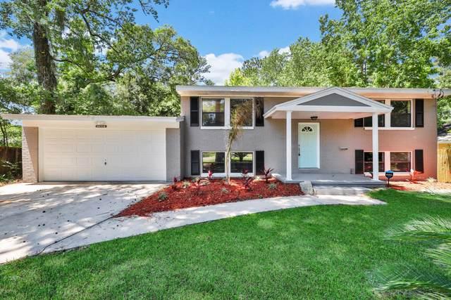 10714 Tulsa Rd, Jacksonville, FL 32218 (MLS #1052071) :: Bridge City Real Estate Co.