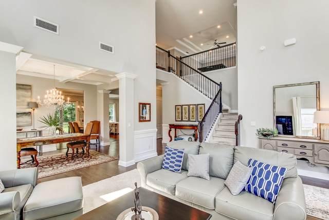 2892 Oakgrove Ave, St Augustine, FL 32092 (MLS #1052078) :: Bridge City Real Estate Co.