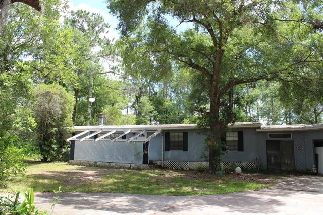 14109 NE 180TH St, Waldo, FL 32694 (MLS #1052086) :: Berkshire Hathaway HomeServices Chaplin Williams Realty