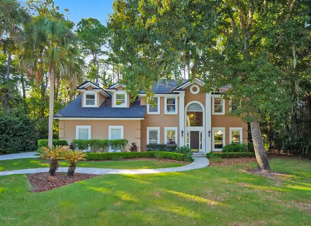 152 N Cove Dr, Ponte Vedra Beach, FL 32082 (MLS #1052094) :: Summit Realty Partners, LLC