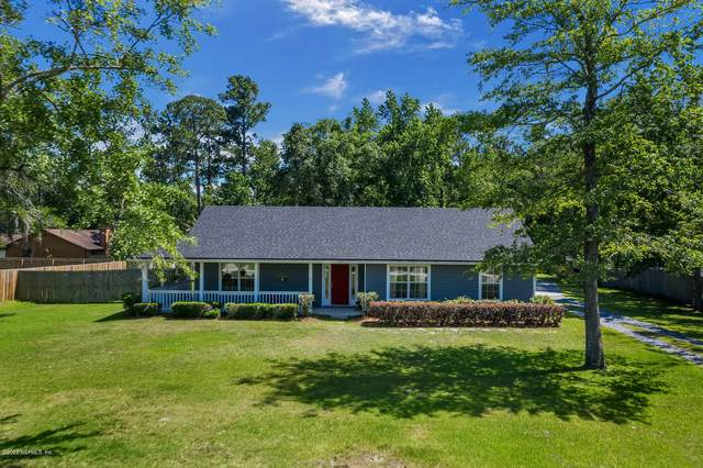 3030 Pony Ln, Middleburg, FL 32068 (MLS #1052101) :: The Hanley Home Team