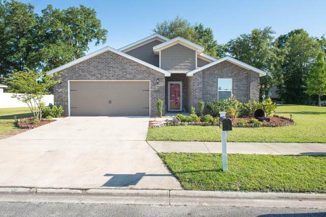 6232 Sands Pointe Dr, Macclenny, FL 32063 (MLS #1052134) :: Berkshire Hathaway HomeServices Chaplin Williams Realty