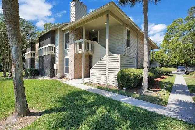 10200 Belle Rive Blvd #30, Jacksonville, FL 32256 (MLS #1052151) :: Memory Hopkins Real Estate