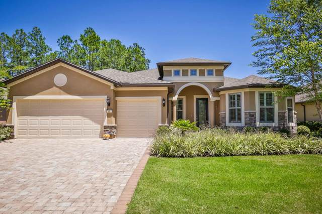 65 Big Island Trl, Ponte Vedra, FL 32081 (MLS #1052157) :: Bridge City Real Estate Co.