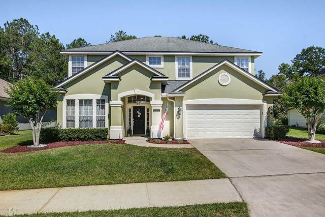 2312 Country Side Dr, Fleming Island, FL 32003 (MLS #1052159) :: The Perfect Place Team