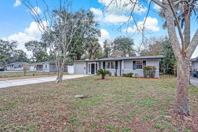 227 Sapelo Rd, Jacksonville, FL 32216 (MLS #1052173) :: Bridge City Real Estate Co.