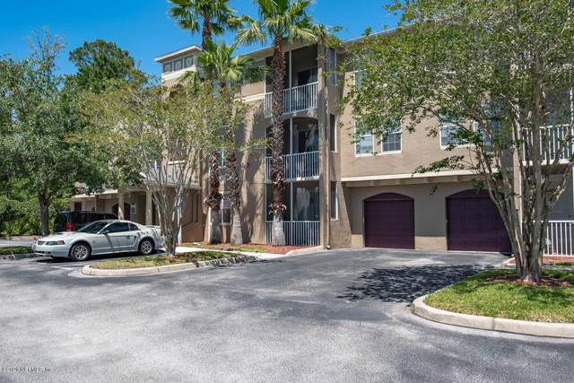425 S Villa San Marco Dr #202, St Augustine, FL 32086 (MLS #1052180) :: CrossView Realty