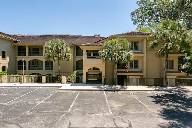 2099 Winterbourne St #307, Orange Park, FL 32073 (MLS #1052188) :: Berkshire Hathaway HomeServices Chaplin Williams Realty