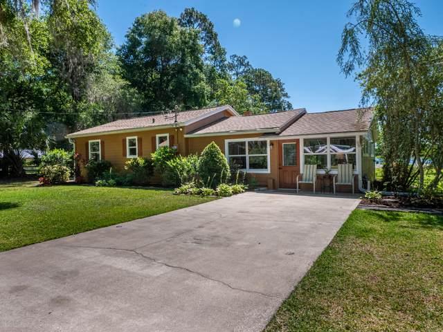 118 Sunset Ln, Palatka, FL 32177 (MLS #1052203) :: Bridge City Real Estate Co.