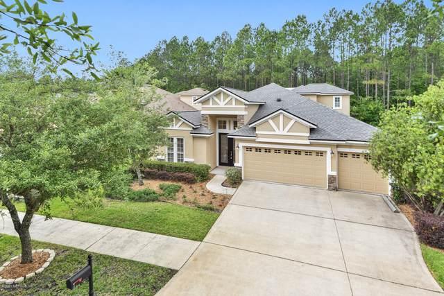 5991 Wakulla Springs Rd, Jacksonville, FL 32258 (MLS #1052215) :: Bridge City Real Estate Co.