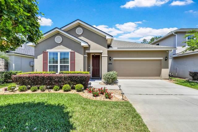 699 Glendale Ln, Orange Park, FL 32065 (MLS #1052216) :: Bridge City Real Estate Co.