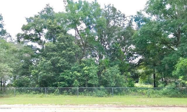 000 Hayes Dr, Interlachen, FL 32148 (MLS #1052228) :: Bridge City Real Estate Co.