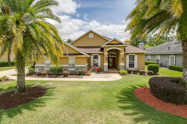 3465 Olympic Dr, GREEN COVE SPRINGS, FL 32043 (MLS #1052247) :: Berkshire Hathaway HomeServices Chaplin Williams Realty