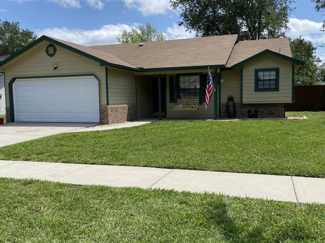 9724 Pembridge Dr S, Jacksonville, FL 32221 (MLS #1052261) :: Bridge City Real Estate Co.