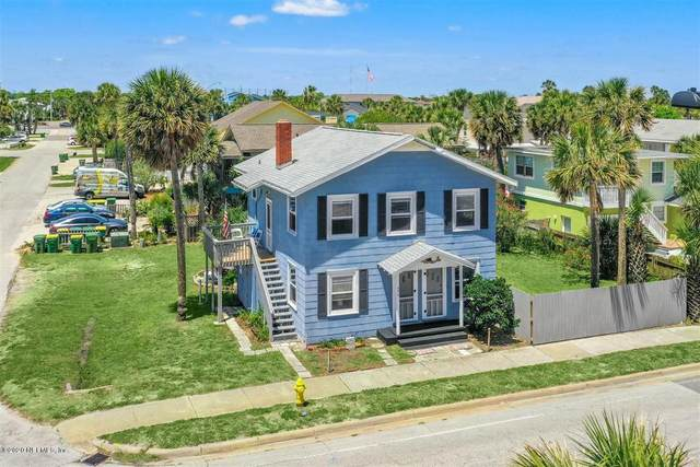 636 1ST St S, Jacksonville Beach, FL 32250 (MLS #1052270) :: The Perfect Place Team