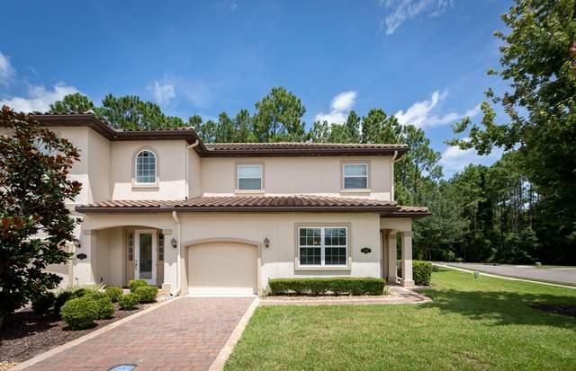102 Grand Ravine Dr, St Augustine, FL 32086 (MLS #1052271) :: Memory Hopkins Real Estate