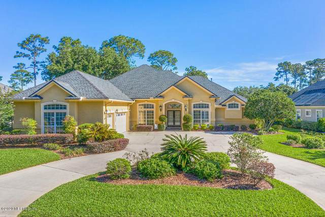 12931 Huntley Manor Dr, Jacksonville, FL 32224 (MLS #1052284) :: The Hanley Home Team