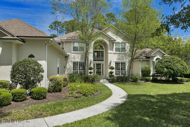 124 Kingfisher Dr, Ponte Vedra Beach, FL 32082 (MLS #1052315) :: Bridge City Real Estate Co.