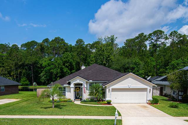5213 Liberty Lake Dr S, Jacksonville, FL 32258 (MLS #1052347) :: Bridge City Real Estate Co.