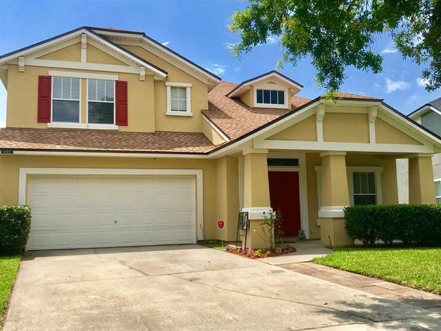 14951 Fern Hammock Dr, Jacksonville, FL 32258 (MLS #1052358) :: The Hanley Home Team