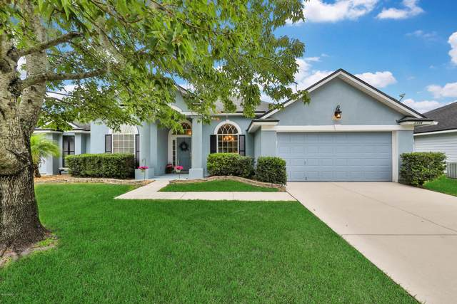 2334 Oak Point Ter, Middleburg, FL 32068 (MLS #1052373) :: Ponte Vedra Club Realty