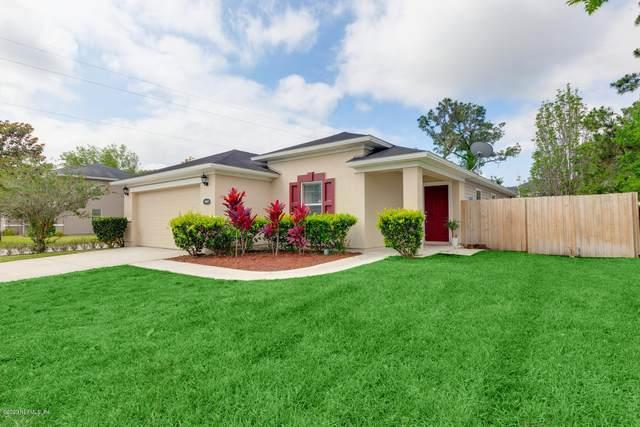 665 Picasso Ave, Ponte Vedra, FL 32081 (MLS #1052384) :: The Volen Group | Keller Williams Realty, Atlantic Partners