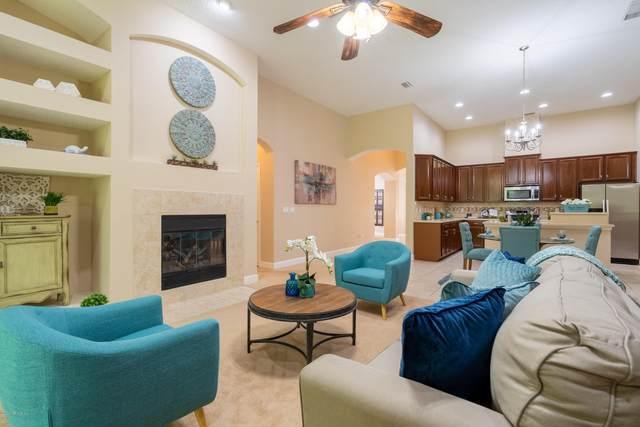 6011 Shadehill Rd, Jacksonville, FL 32258 (MLS #1052392) :: Bridge City Real Estate Co.