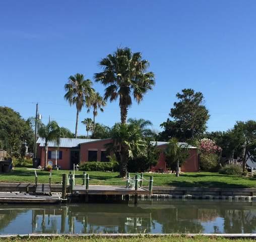 261 Ventura Rd, St Augustine, FL 32080 (MLS #1052400) :: The Hanley Home Team