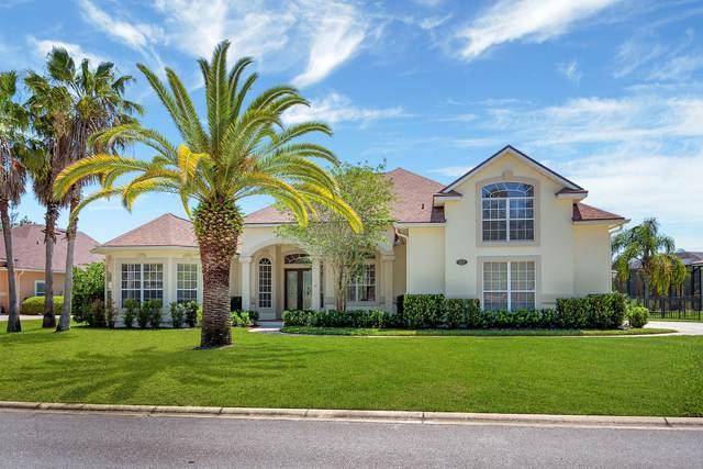 217 S Hampton Club Way, St Augustine, FL 32092 (MLS #1052402) :: Bridge City Real Estate Co.