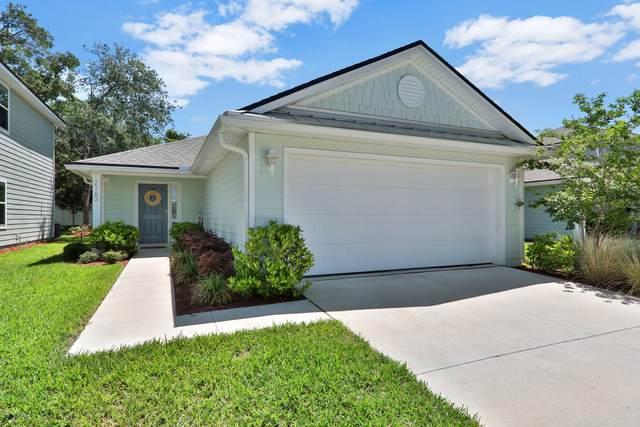 2163 Sandy Bay Ln, Jacksonville, FL 32233 (MLS #1052413) :: 97Park