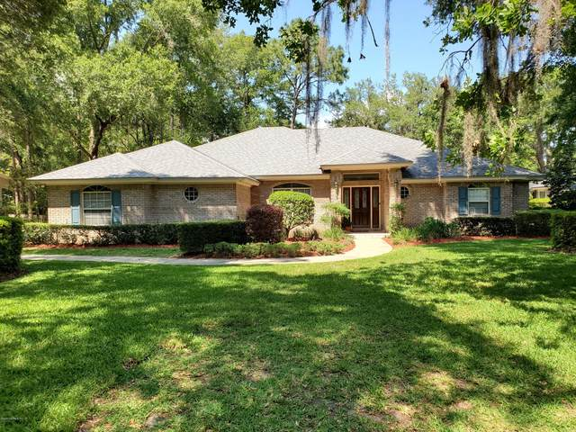 1880 Colonial Dr, GREEN COVE SPRINGS, FL 32043 (MLS #1052431) :: The Perfect Place Team