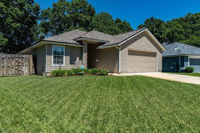 10559 Indigo Hills Ln, Jacksonville, FL 32221 (MLS #1052439) :: The Hanley Home Team